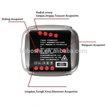 Laser watch cure allergic rhinitis diabetes modern treatment and apparatuses