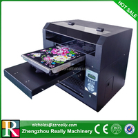 Widely used for various cloth/fabric automatic digital printing machine price