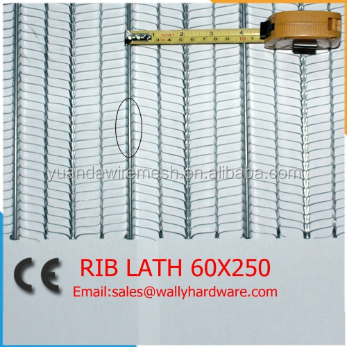 Expanded metal lath/Wall plaster mesh/Diamond Metal Lath For Stucco Manufacturer
