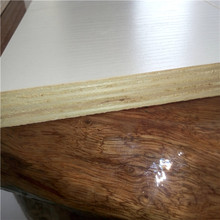 Good quality solid wood board, pvc coated plywood with cheap price