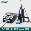 YIHUA 938BD+ SMD Hot Tweezer soldering station