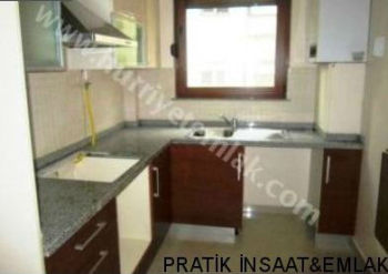 NEW BUILDING FLAT FOR SALE IN Suadiye IN istanbul
