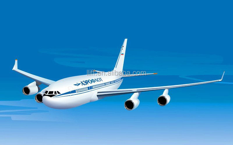 cheap air freight from guangzhou shenzhen to Palestine Jerusalem