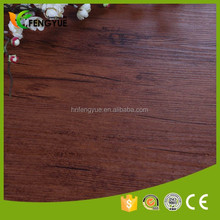 Wood Look Like Eco Click Vinyl Flooring By Chinese Supplier