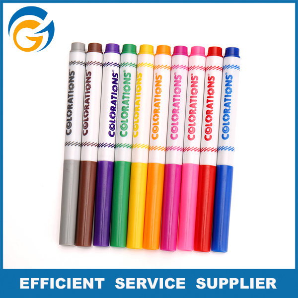 Artline Marker Pen with Custom Logo and Printing