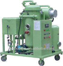 Lushun Waste Industrial Oil/Kinds of Lube Oil Filtration, Oil Recycling, Oil Purifier
