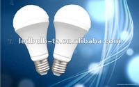 High Energy Saving LED Bulb Light with E27