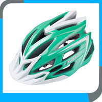 in-mold adult high quality comfortable mountain bicycle helmets, bike security helmets, MTB bicycle accessories of helmets