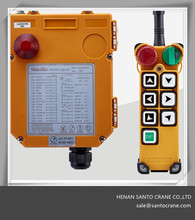 F24-6S crane wireless remote control