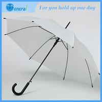 Hot selling Straight Unbreakable waterproof fabric for umbrella