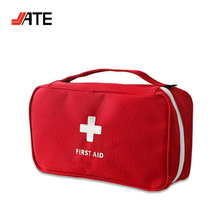 Vintage Protable Waterproof Medical Trauma Bag for Travel