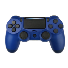 Bluetooth Wireless Joystick for PS4 pro Controller Fit For <strong>PlayStation</strong> 4 Console For <strong>Playstation</strong> Dualshock 4 Gamepad Console