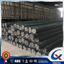 steel rebar size iron rebar specifications