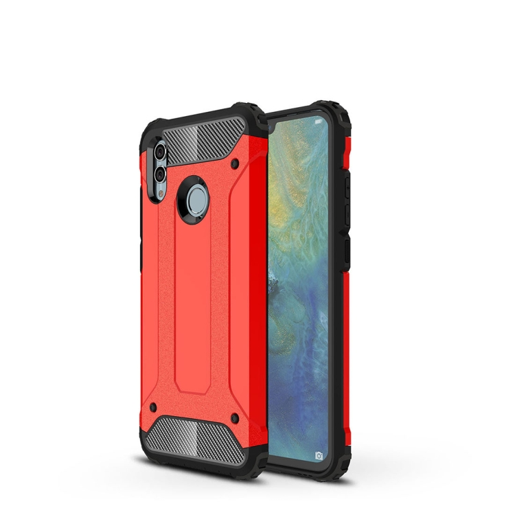 Magic Armor TPU + PC Combination Case for Huawei Honor <strong>10</strong> Lite / <strong>P</strong> Smart 2019
