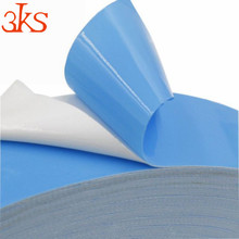 Superior Heat Transfer for LED Units Thermally Conductive Acrylic Foam Tape