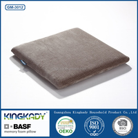 High Quality memory foam outdoor chair cushion