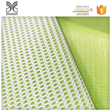 3d spacer mesh mattress ticking fabric used for round luxury mattress