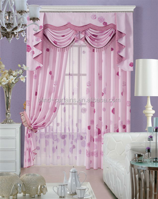 Shadow Day And Night Wholesale Curtain
