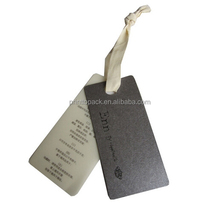Wholesale hang tag and label, pop up quality hang tag