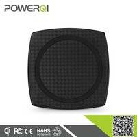 Qi standard Mobile Wireless Charger for Android and iPhone Mobile phone