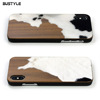 high quality natural wood custom mobile cell phone case back cover for iphone 6 7 8 plus