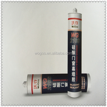 Transportation Usage and Silicone Main Raw Material firestop sealant