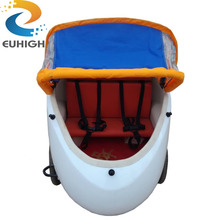 front loading cargo tricycle made in china