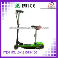 new and hot electric scooter wheel standing up scooter SX-E1013-100