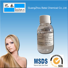 2016 hot seller hair care silisone oil Cyclomethicone and Dimethicone