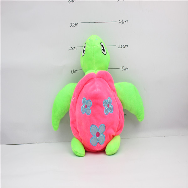 cheap turtle plush toys free sample for crane machines