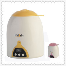 New Arrival Baby Product Baby Food Electric Warmer Baby Milk Warmer Portable