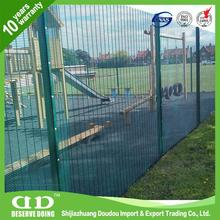 Hot Sale 358 anti-cut mesh fence for grill