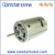 Hot sales 12mm flat 6V micro Iron core dc motor for toys and cars
