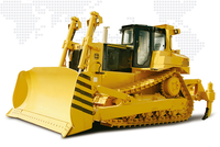 Small Crawler Bulldozer With Low Price For Sale
