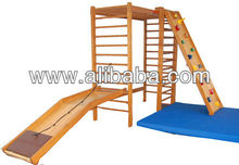 ACTIVITY FUN GYM Physiotherapy Equipment Occupational Therapy product Physical Therapy