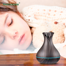 Aromacare 2017 Trending Products Aroma Diffuser Portable Air Humidifier