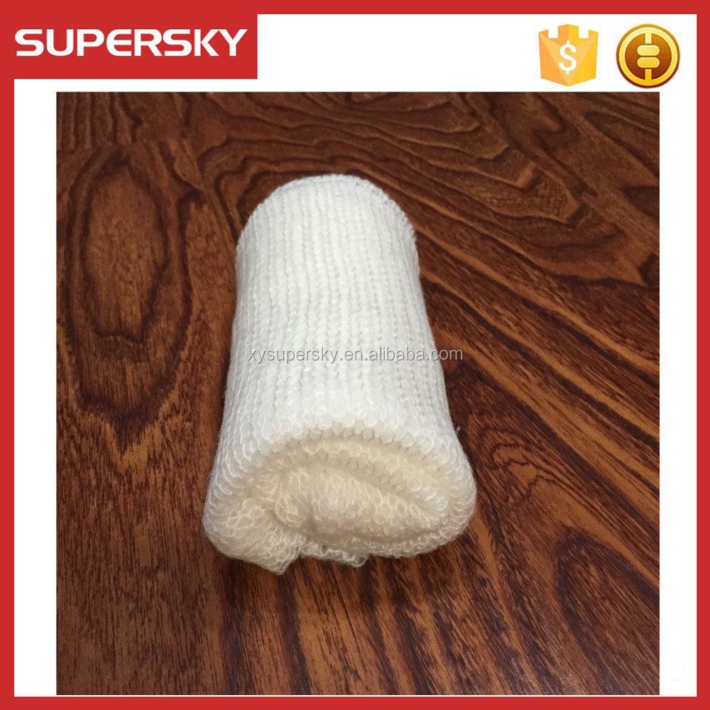 C105 Newborn Baby Photo Props Newborn Stretch Wraps Knit Rayon Wrap