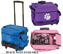 Hot Selling Trolly Pet Bag With High Quality In 2014