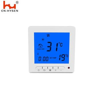 Hysen programmable digital thermostat for air conditioner