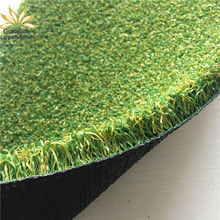 Water Saving artificial flower mat artificial turf grass carpets mini golf artificial grass