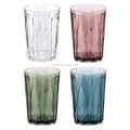 Restaurant Beverage Cup Unbreakable Drinking Glass
