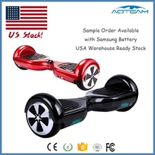 US Stock 2015 Two Wheels Self Balancing Scooter,Mobility Scooter Price China For Sale