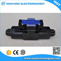 New price list yuken DSG-01-3C4 hydraulic control valve