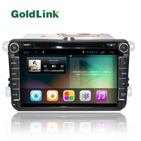 8 inch car radio/car DVD player with navigation for VW/Volkswagen Passat B6 POLO GOLF 5 6 JETTA Skoda from china