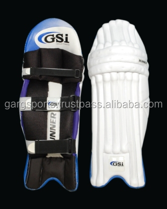 Cricket Leg Guard / Batting Pads - 05