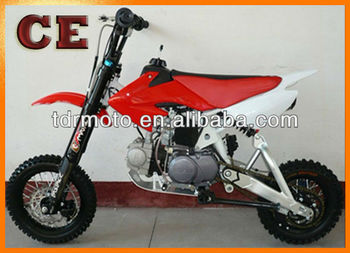 2014 new China pit bike pocket bike min bike manual clutch kick start 4 stroke CRF50 Dirt Bike 125cc dirt bike