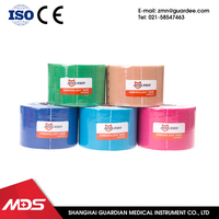 adhesive waterproof medical plaster printed sports tape