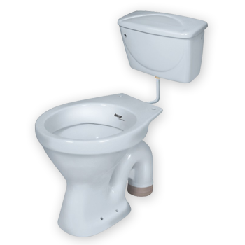 High Quality Best Made European S Type Water Closet At Low Price