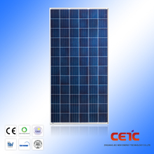China Best Solar Supplier Poly 310W Poly Solar Panels And Solar Module