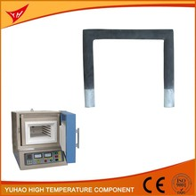 Top Quality Low Price DM(door-like) Type Silicon Carbide SiC Furnace Ceramic Heater